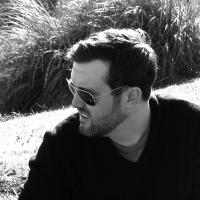 Nathan Mabry headshot