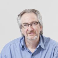 Keith Ingham, SCAD animation professor