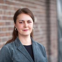 Catalina Strother, SCAD architecture professor