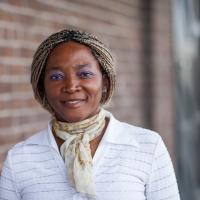 Christine Wacta, SCAD architecture professor