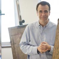 Dale Clifford, SCAD foundation studies professor