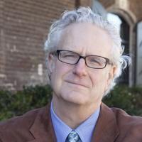 Daves Rossell, SCAD architectrual history professor
