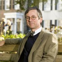 David Gobel, SCAD architectural history professor
