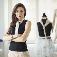 Yuli Yuferev, SCAD fashion professor