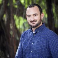 Cotter Christian, SCAD interior design professor