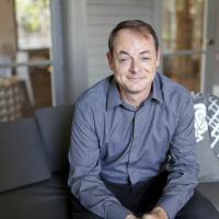 Matthew Goodwin Akers, SCAD sound design professor