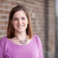 Melanie Parker, SCAD architecture professor