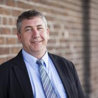 Sam Olin, SCAD architecture professor