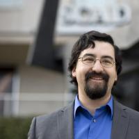 Steve Aishman, SCAD photography professor