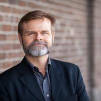 Tim Woods, SCAD architecture professor