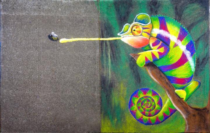 87331Sidewalk Arts Festival, 2009
