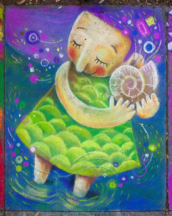 87331Sidewalk Arts Festival, 2011