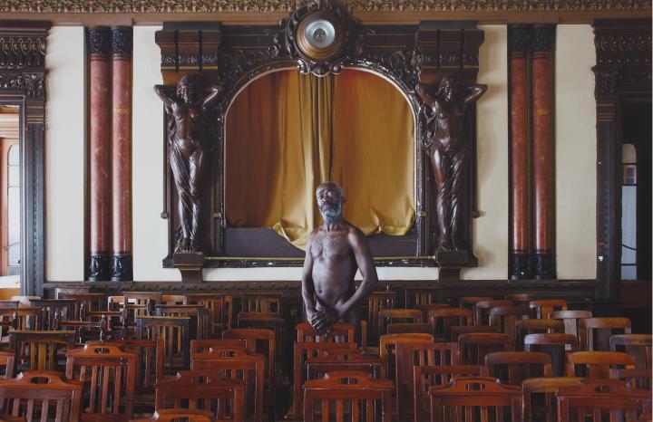 96761Kiluanji Kia Henda, Othello's Fate, 2013