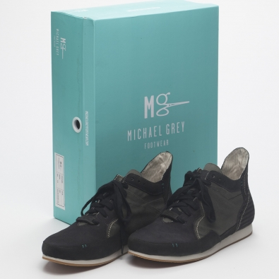 Michael Grey Nixon 2 (10.5/variable sizes available), Michael Mack