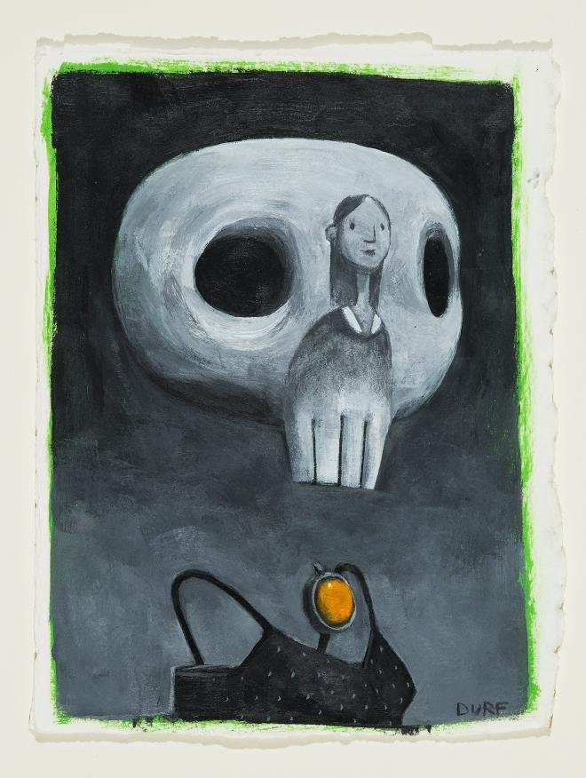 Nathan Durfee, Her Self Image