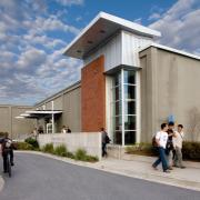 Gulfstream Center for Industrial and Furniture Design, SCAD Savannah