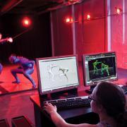 Visual Effects, motion capture studio