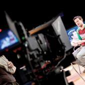 Television producing