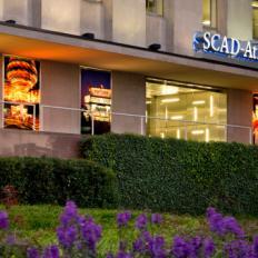 SCAD Atlanta exterior