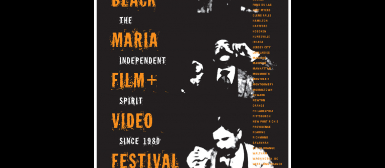 2013 Black Maria Film + Video Festival tour