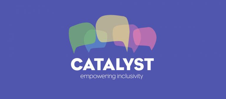 Logo for CATALYST