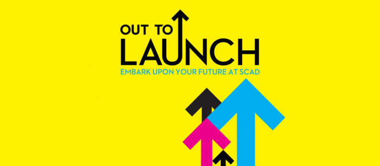 Out to Launch 2020 branding