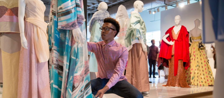 Be A Part Of The First Scad Atlanta Fashion Showcase