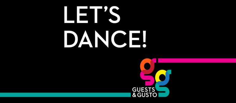 Virtual Dance Party Master Calendar Listing