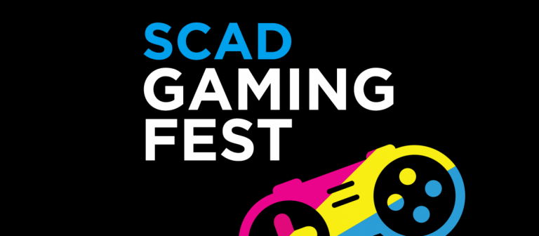 SCAD GamingFest 2021 Master Calendar Listing
