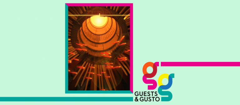 Guests and Gusto feature on Thomas Edison Film Festival