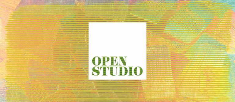 Open Studio Savannah branding