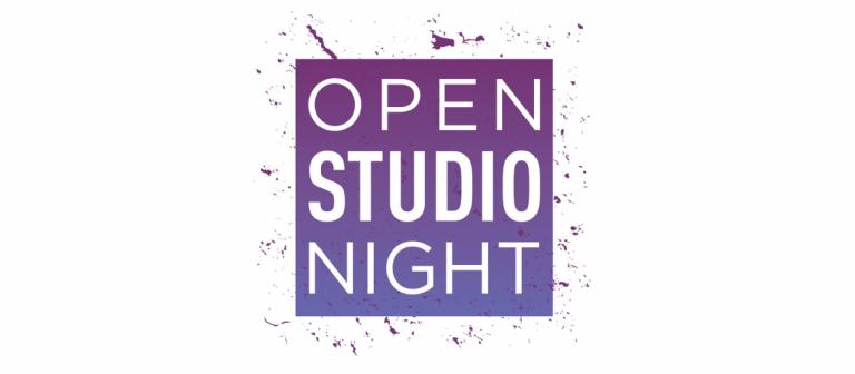 Open Studio Night logo