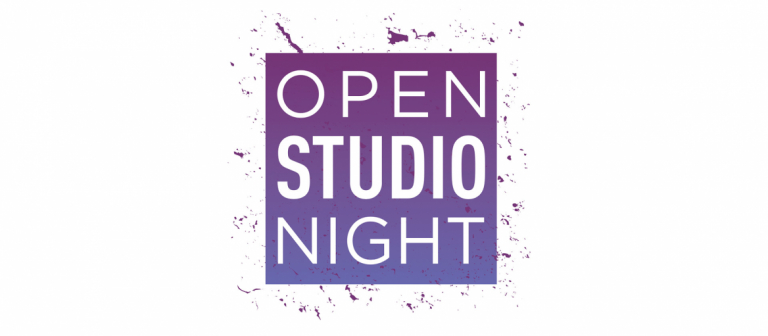 Open Studio Night logo