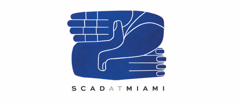SCAD AT MIAMI 2018 logo