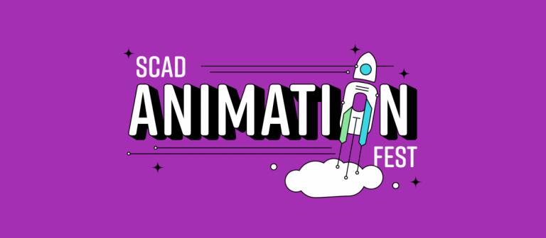 AnimationFest 2021 graphic