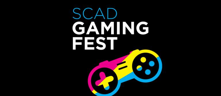 Branding for GamingFest 2020
