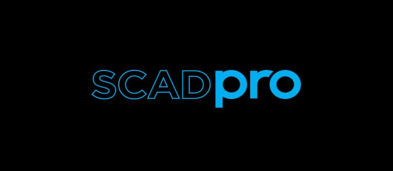 SCADpro logo