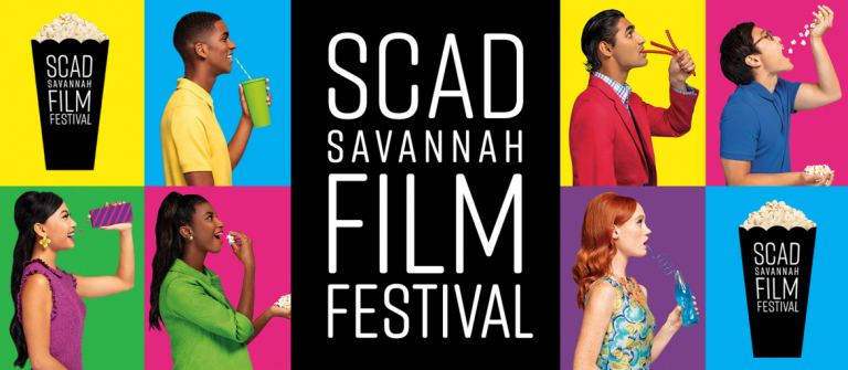 SCAD Savannah Film Festival 2019