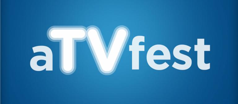 aTVfest logo