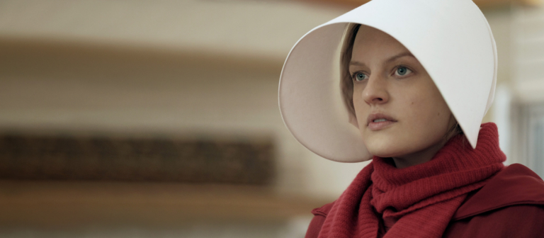 Dressing for Dystopia: The Handmaid's Tale exhibition