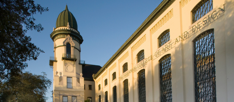 Habersham Hall, SCAD Savannah