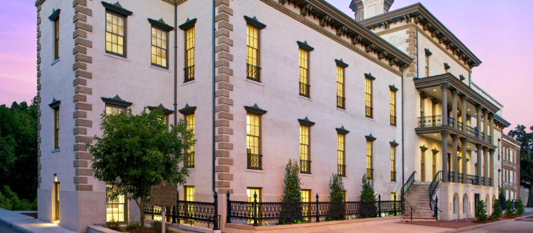 Ruskin Hall, SCAD Savannah