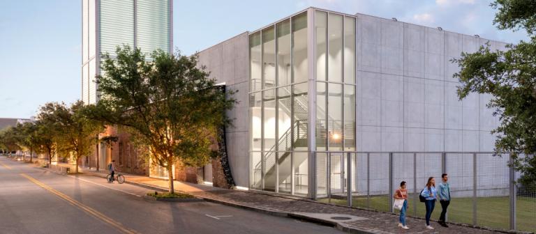SCAD Museum of Art, SCAD Savannah