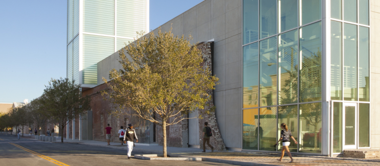 SCAD Museum of Art, Savannah, Georgia