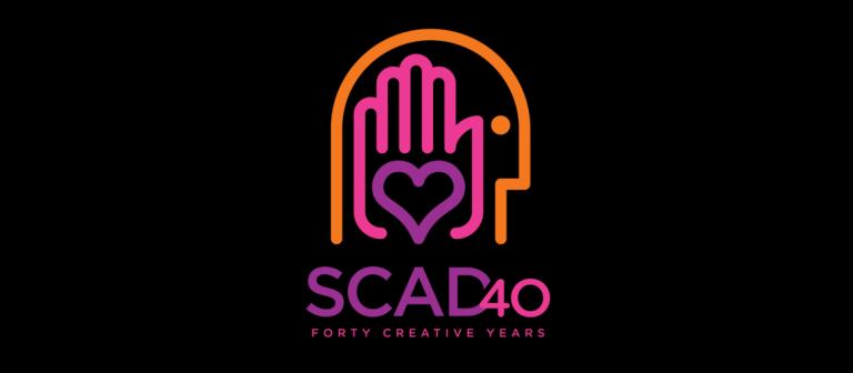 SCAD 40 years of creativity