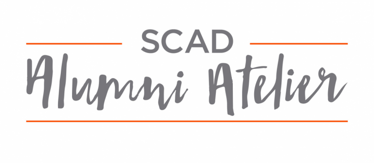 SCAD Alumni Atelier logo