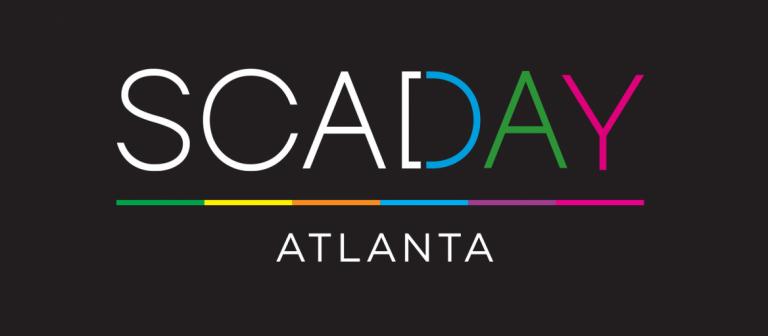 SCAD Day Atlanta 2021 logo