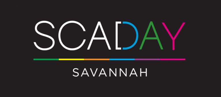 SCAD Day Savannah 2021 logo