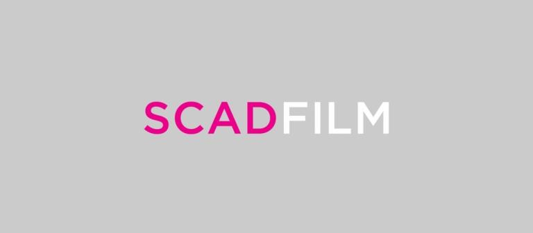 SCADFILM logo