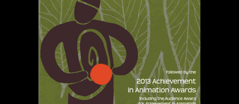 Animation Graduation Show, 2013